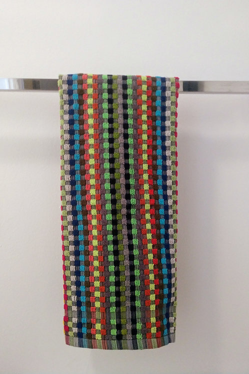 Egyptian Recycled Yarn Towel