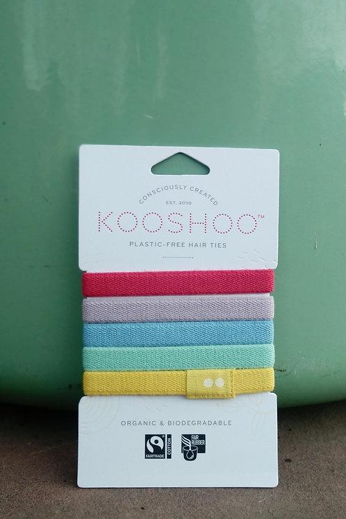Kooshoo Hair Ties