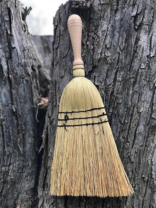 Redecker Hand Broom