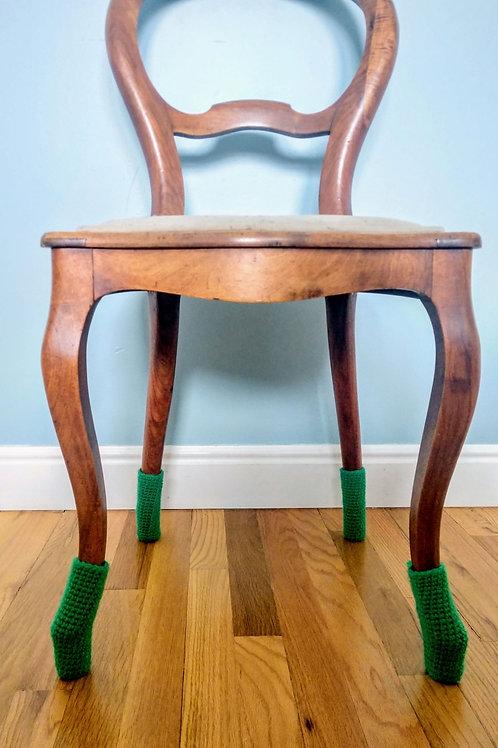 Chair Leg Warmers
