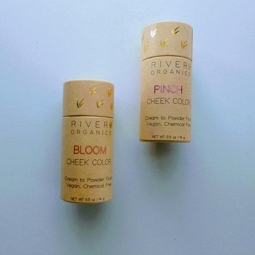 River Organics Blush