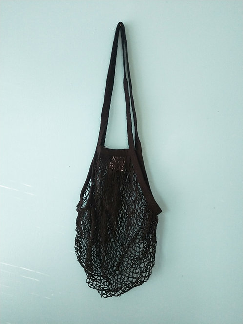 Long Handle String Bag