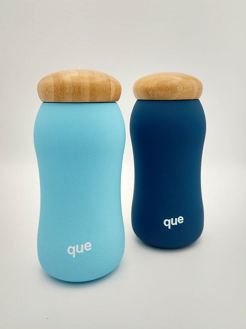 Que Insulated Bottle - 17 oz