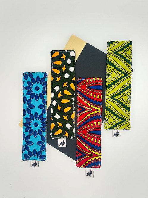 Kanga Bookmarks