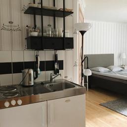Hotell Kungskvarnen