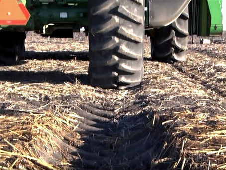 Alleviating Soil Compaction