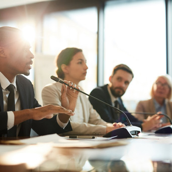 Boards Discount Prior Experience of Fellow Members