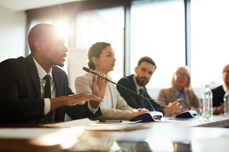 Panel de expertos