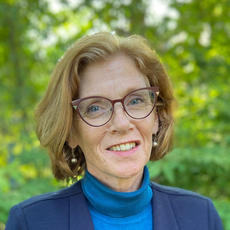Nancy Shackell