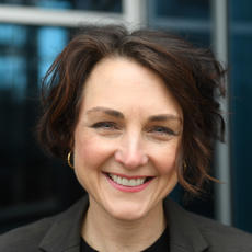 Joanna Mills Flemming