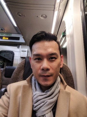Jack Tsao