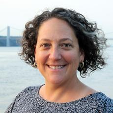 Vicki Ferrini