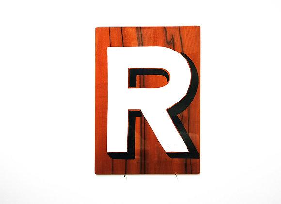 R n°1