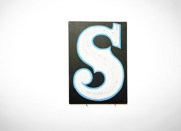 S n°1