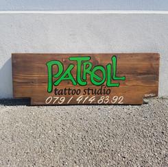 Patroll Tattoo Studio