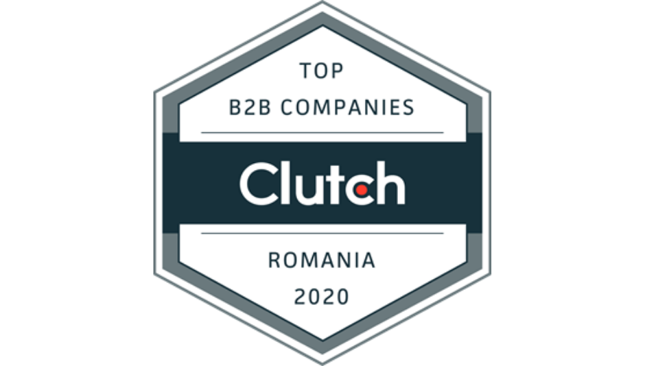 Clutch Award for top PR agencies in eastern Europe