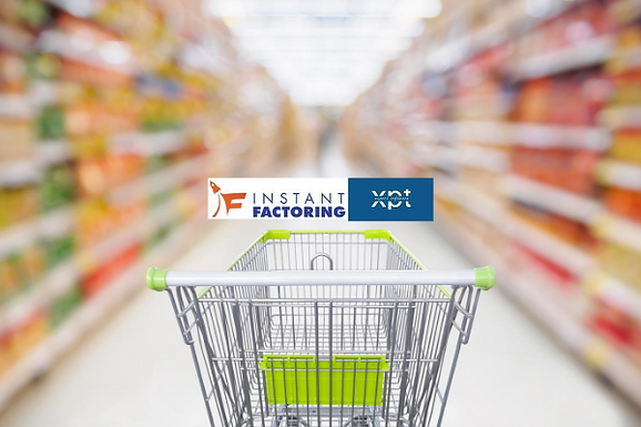 Furnizorii marilor retaileri isi pot incasa pe loc facturile emise, prin parteneriatul Instant Factoring si Expert Software