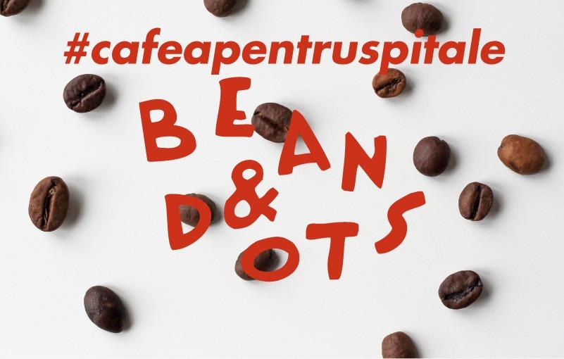 Campania cafea pentru Spitale IaLoc