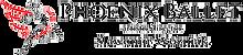 Phoenix Ballet Logo New New No Backgroun