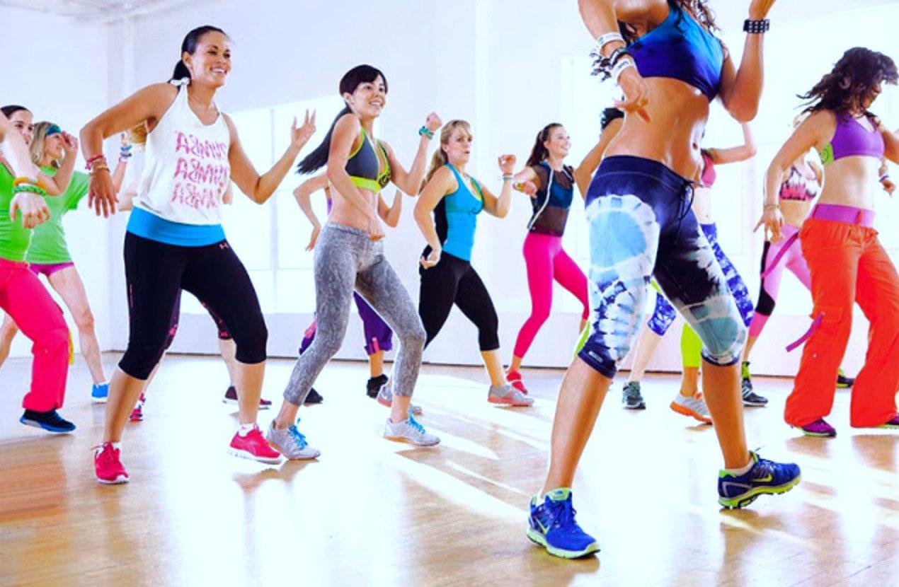 Zumba(r) Fitness