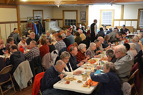 St. Mary's Community Dinner
