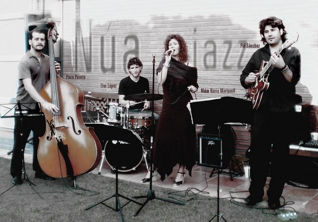 Núa Jazz Quartet