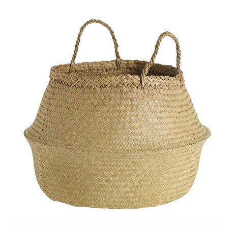 Yaya Basket - Natural