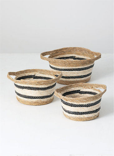 Baskets Set - 3