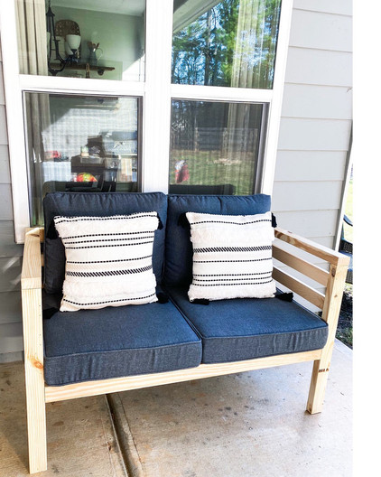 HH Custom Patio Furniture