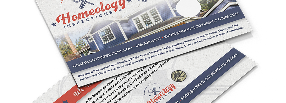 Homeology Home Inspections