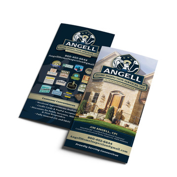 Angell Home Inspections