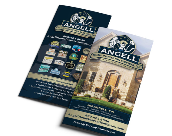 Angell Home Inspection Services, LLC