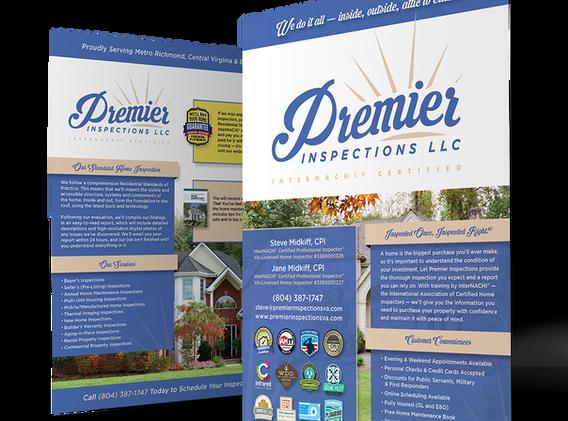 Premier Inspections LLC