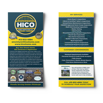 HICO Home Inspection CO