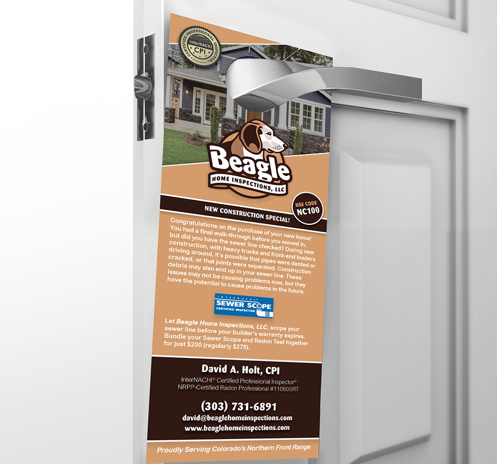 Beagle Home Inspections, LLC