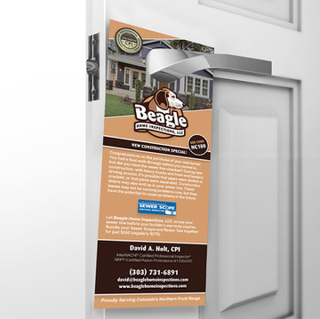 Beagle Home Inspections LLC