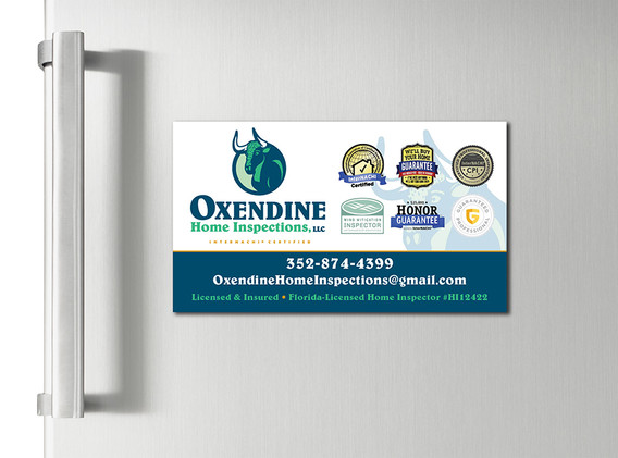 Oxendine Home Inspections LLC