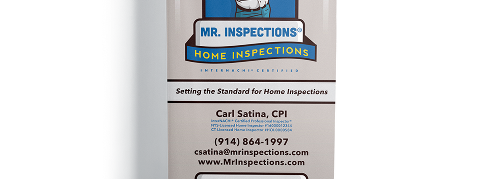 Mr Inspections Home Inspections