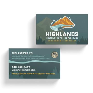 Highlands Premier Home Inspections