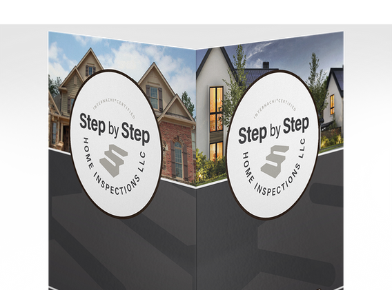 Step by Step Home Inspections LLC