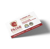 Pride Property Services LLC