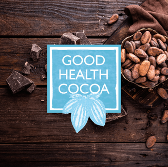 GOOD HEALTH COCOA