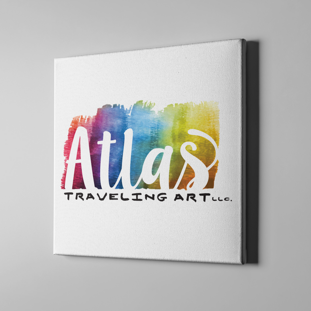 ATLAS TRAVELING ART