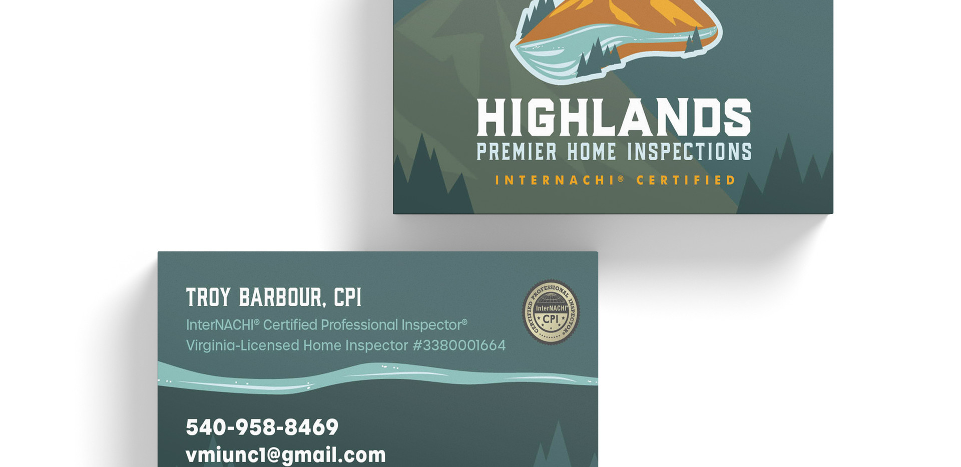 Highlands Premier Home Inspections
