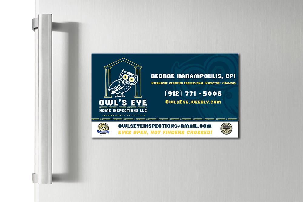Owl's Eye Home Inspections LLC