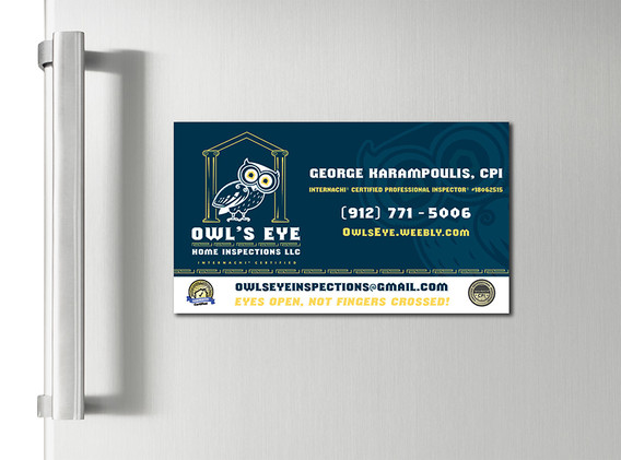 Owl's Eye Home Inspections LLC
