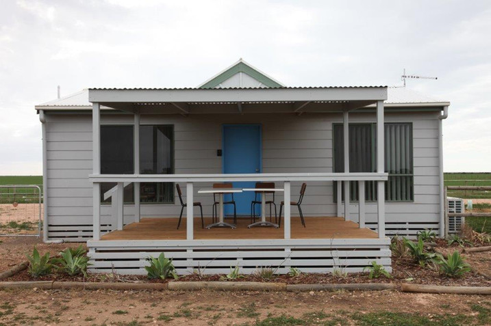 Blue cabin outside.jpg