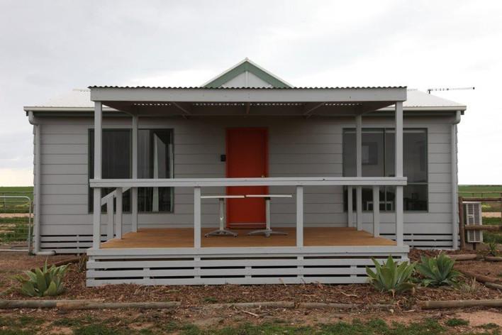 Orange cabin outside.jpg