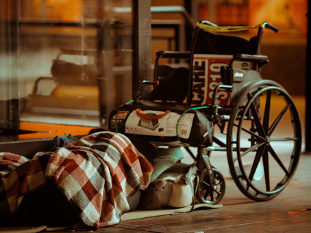 What Homelessness Means