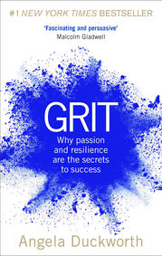 Grit by Angela Duckworth